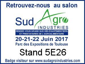 Salon Sud Agro-Industries