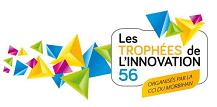 trophée de l'innovation CCI 56
