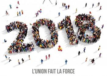 Toute l'équipe de Mutual Audit vous souhaite une année 2018 Mutualement excellente!!